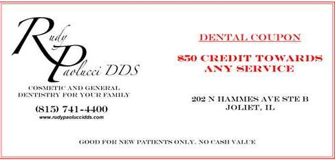 Dental Coupon for New Patients