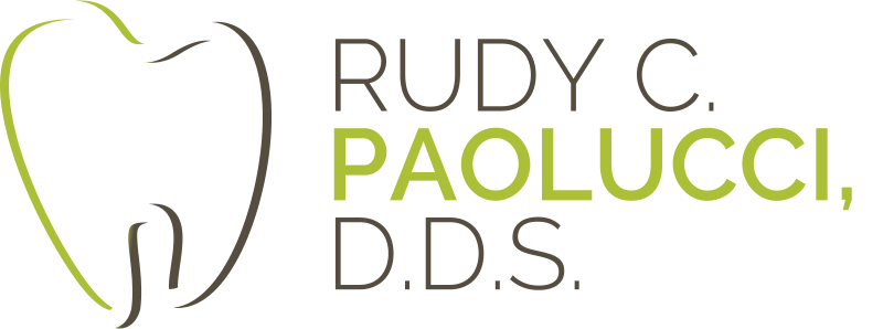 Rudy C. Paolucci, DDS Logo